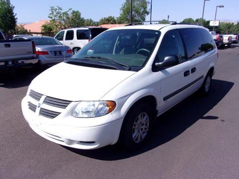 2007 Dodge Grand Caravan for sale in Washington, UT