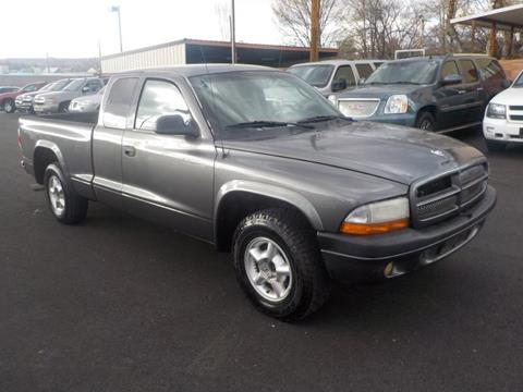 2002 Dodge Dakota for sale in Washington, UT