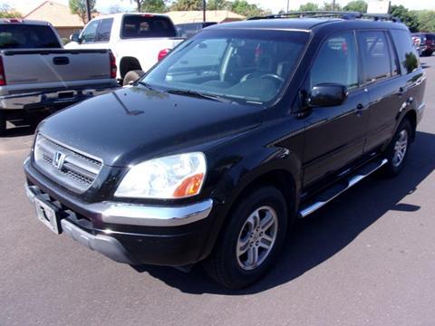 2007 Honda Pilot for sale in Washington, UT