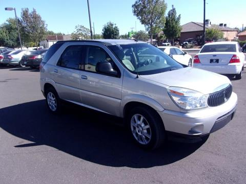 2006 Buick Rendezvous for sale in Washington, UT
