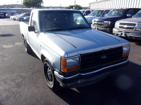 1991 Ford Ranger for sale in Washington, UT