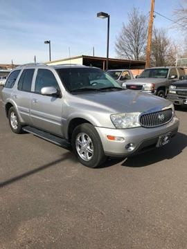 Buick Rainier For Sale In Utah Carsforsalecom - Buick utah