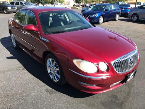 2008 Buick Lacrosse Super For Sale >> 2008 Buick Lacrosse For Sale In Washington Ut