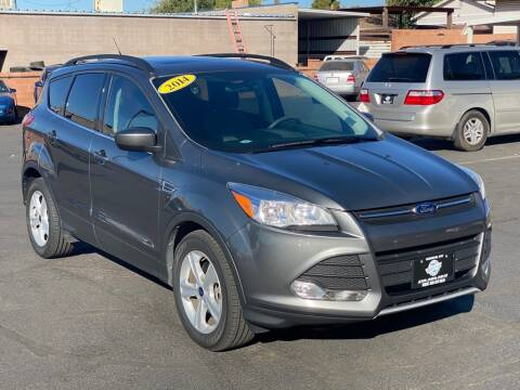 2014 Ford Escape for sale at Robert Judd Auto Sales in Washington UT