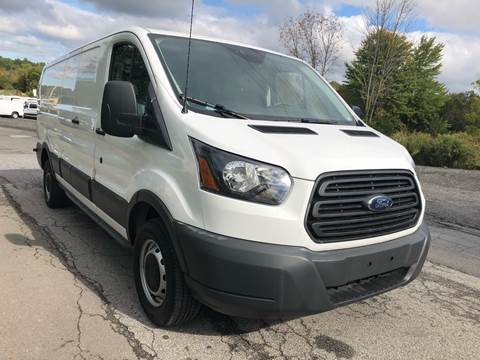 86122f0b5f1c6b 2018 Ford Transit Cargo for sale in Monroe