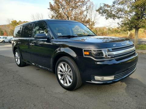 2019 Ford Flex for sale in Monroe, NY