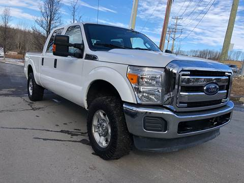 2016 Ford F-250 Super Duty for sale in Monroe, NY
