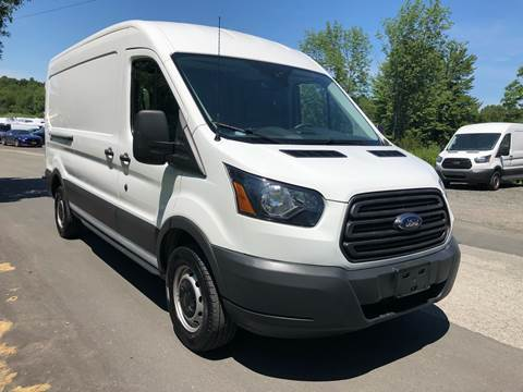 2018 Ford Transit Cargo for sale in Monroe, NY