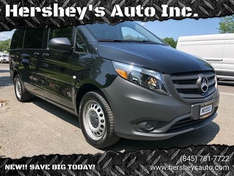 2018 Mercedes-Benz Metris for sale in Monroe, NY