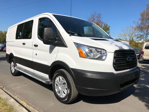2019 Ford Transit Cargo for sale in Monroe, NY