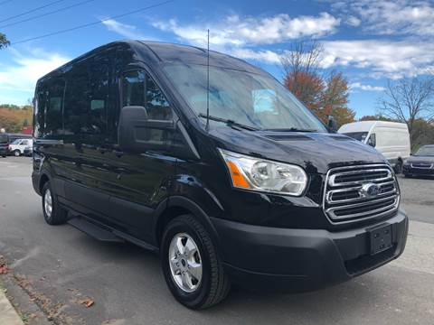 2019 Ford Transit Passenger for sale in Monroe, NY