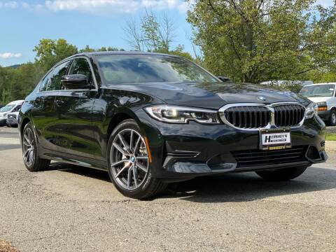 2020 BMW 3 Series for sale at HERSHEY'S AUTO INC. in Monroe NY