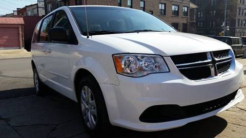 2014 Dodge Grand Caravan for sale in Brooklyn, NY