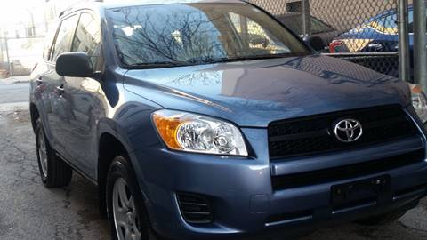 2011 Toyota RAV4 for sale in Brooklyn, NY