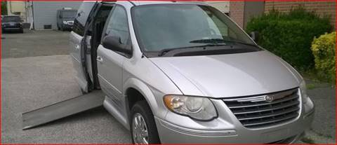 3df245b82e 2007 Chrysler Town and Country for sale in Brooklyn