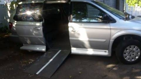 2007 Chrysler Town and Country for sale in Brooklyn, NY