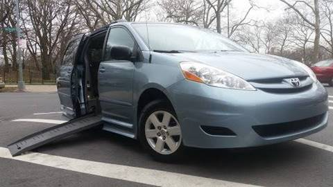 2010 Toyota Sienna for sale at Seewald Cars in Brooklyn NY