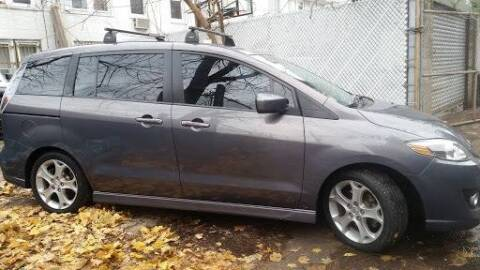 2010 Mazda MAZDA5 Grand Touring for sale at Seewald Cars in Brooklyn NY