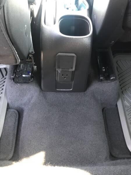 2017 Chevrolet Trax LT 4dr Crossover - Geneva NY