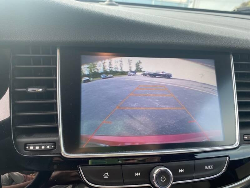 2017 Buick Encore AWD Preferred 4dr Crossover - Geneva NY