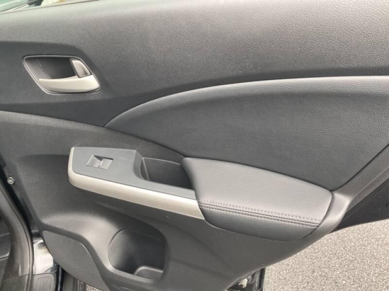 2014 Honda CR-V AWD EX-L 4dr SUV - Geneva NY