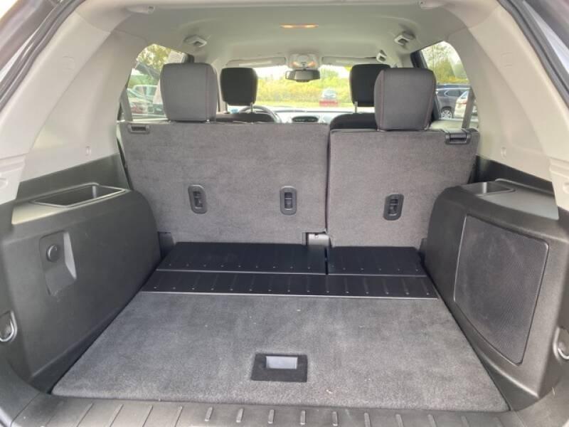 2017 GMC Terrain SLE-2 4dr SUV - Geneva NY