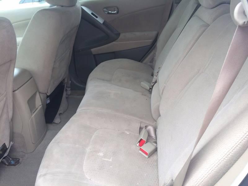 2010 Nissan Murano AWD S 4dr SUV - Lockbourne OH