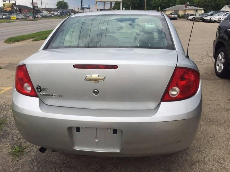 2010 Chevrolet Cobalt LT 4dr Sedan w/2LT - Lockbourne OH