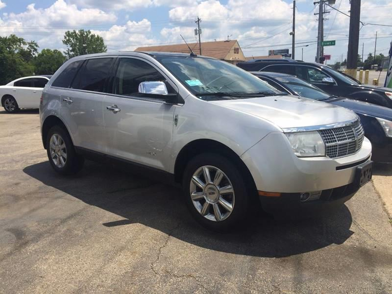 2009 Lincoln MKX AWD 4dr SUV - Columbus OH