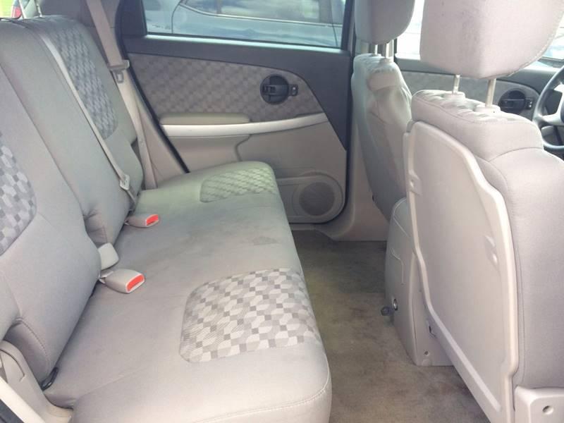 2008 Chevrolet Equinox LS 4dr SUV - Columbus OH