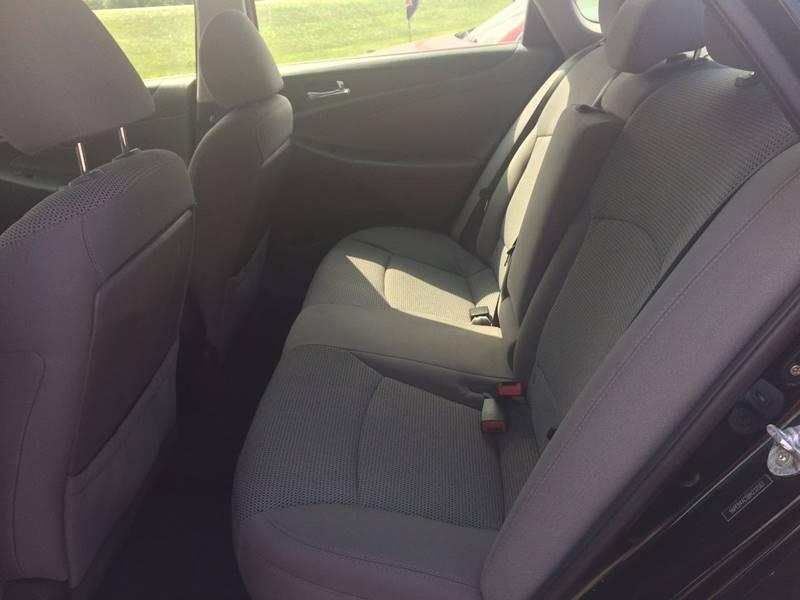 2011 Hyundai Sonata GLS 4dr Sedan - Lockbourne OH