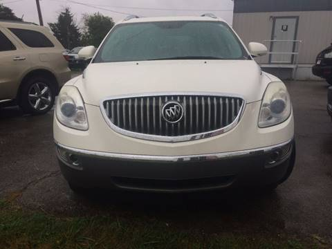 2008 Buick Enclave for sale in Lockbourne, OH
