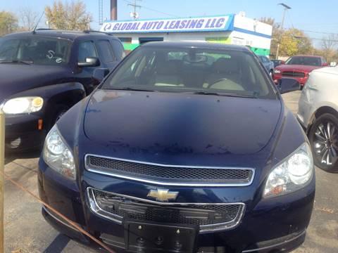 2008 Chevrolet Malibu for sale in Columbus, OH