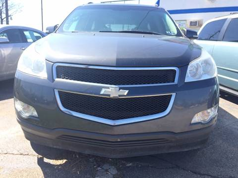 2009 Chevrolet Traverse for sale in Columbus, OH