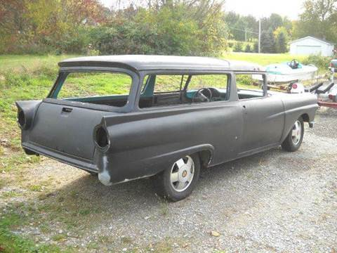 1957 Ford E-Series Wagon for sale in Ashland, OH
