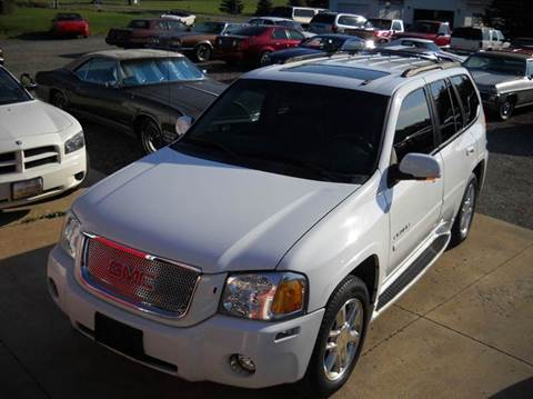 2006 GMC Envoy for sale at Whitmore Motors in Ashland OH
