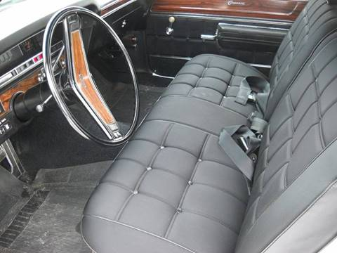 1970 Chevrolet Caprice for sale in Ashland, OH