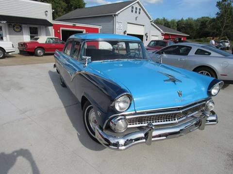 1955 Ford Fairlane for sale in Ashland, OH