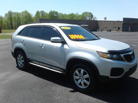 Kia for sale in fayetteville tn carsforsale 2013 kia sorento for sale in fayetteville tn publicscrutiny Image collections