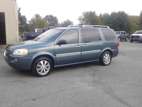 2007 Buick Terraza for sale in Fayetteville, TN