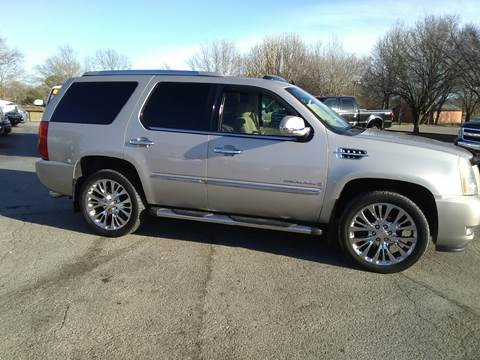 2008 Cadillac Escalade for sale in Fayetteville, TN