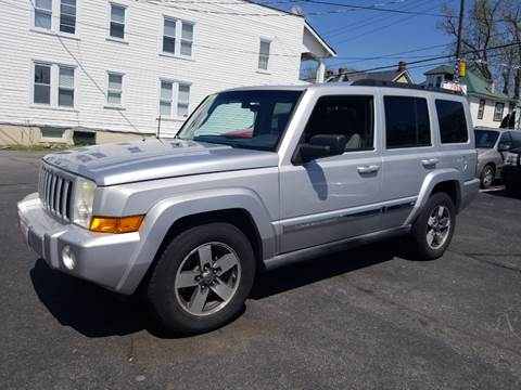 2006 Jeep Commander for sale in Hagerstown, MD