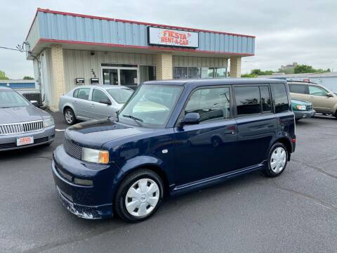 2006 Scion xB for sale at FIESTA MOTORS in Hagerstown MD
