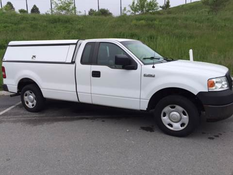2008 Ford F-150 for sale in Hyannis, MA