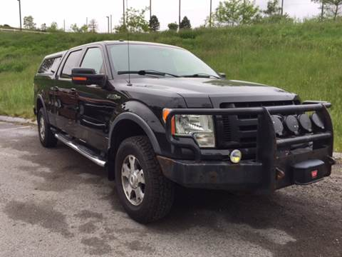 2010 Ford F-150 for sale in Hyannis, MA