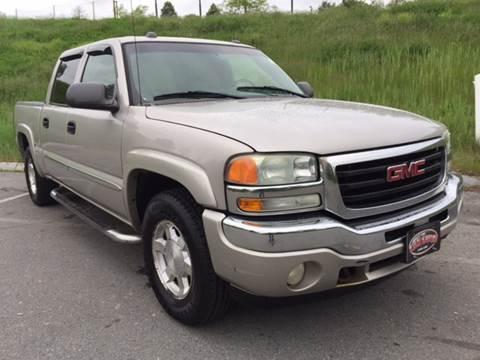 2005 GMC Sierra 1500 for sale in Hyannis, MA