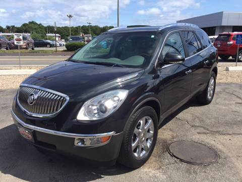 2008 Buick Enclave for sale in Hyannis, MA