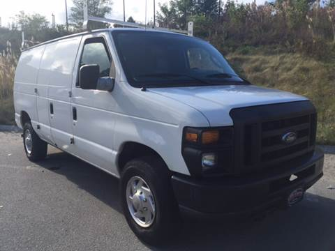 2010 Ford E-Series Cargo for sale in Hyannis, MA