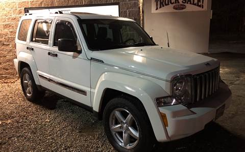 2009 Jeep Liberty for sale in Hyannis, MA