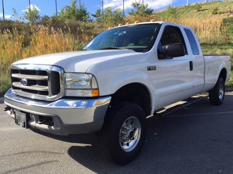 2003 Ford F-250 Super Duty for sale in Hyannis, MA